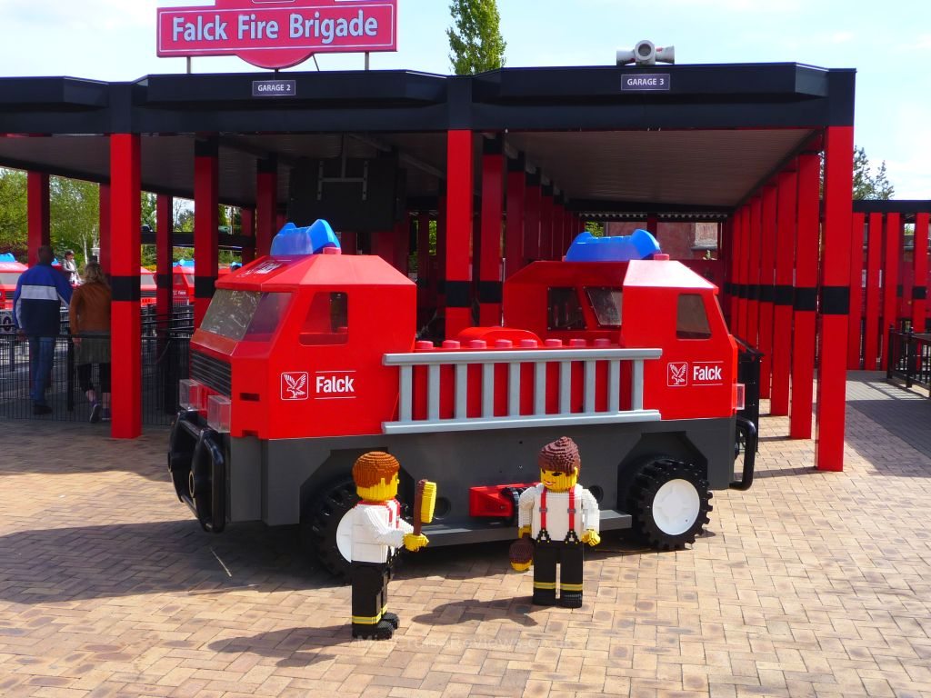 Falck Fire Brigade