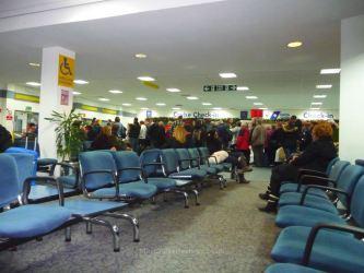 International Passenger Terminal at the Port of Tyne