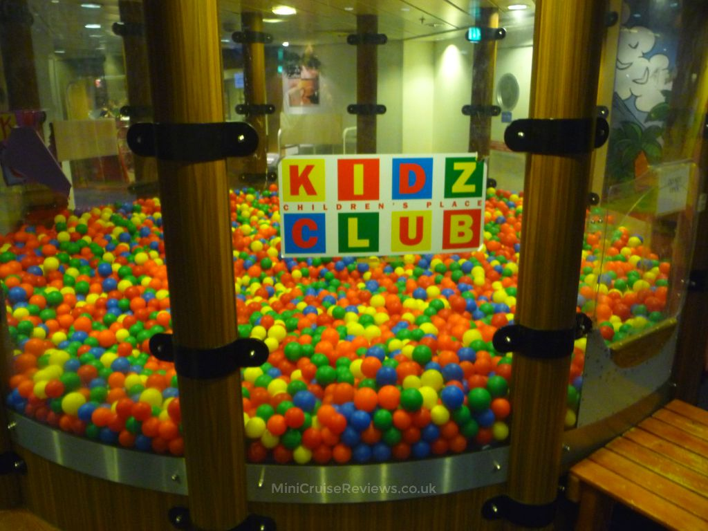 Kidz' Club