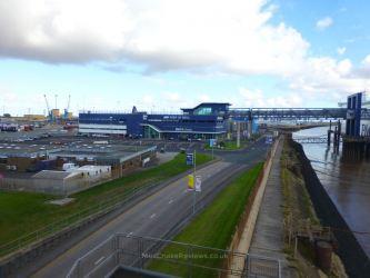 ABP Port of Hull Terminal 1