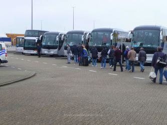 Coach transfers to Bruges