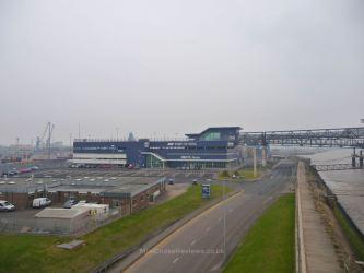 Port of Hull - Terminal 1