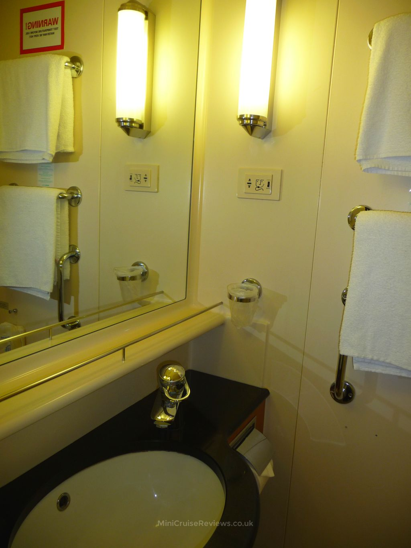 Pride Of Rotterdam Cabins Mini Cruise Reviews