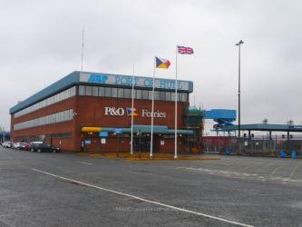 Terminal 2, Port of Hull
