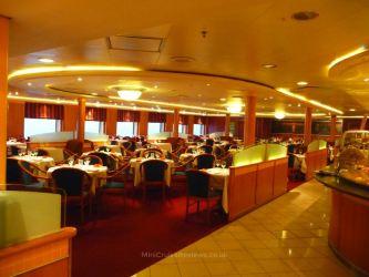The Kitchen Buffet Restaurant