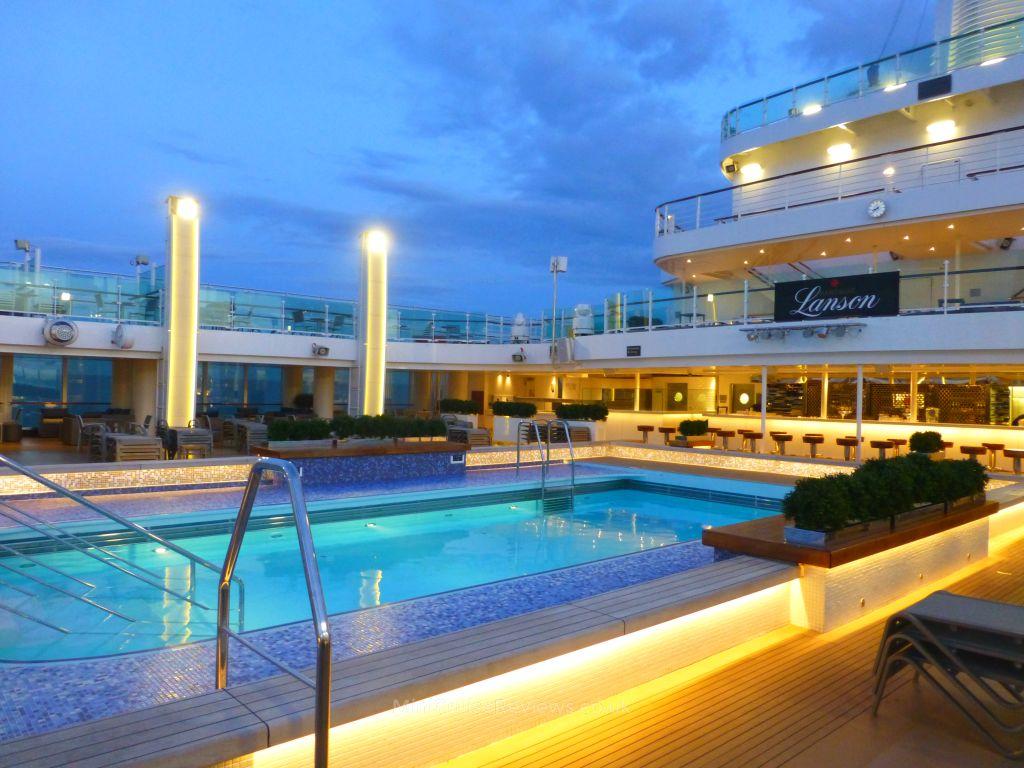 The Lido Pool