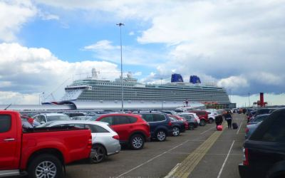 P Amp O Cruises Guernsey Mini Cruise Review Mini Cruise Reviews