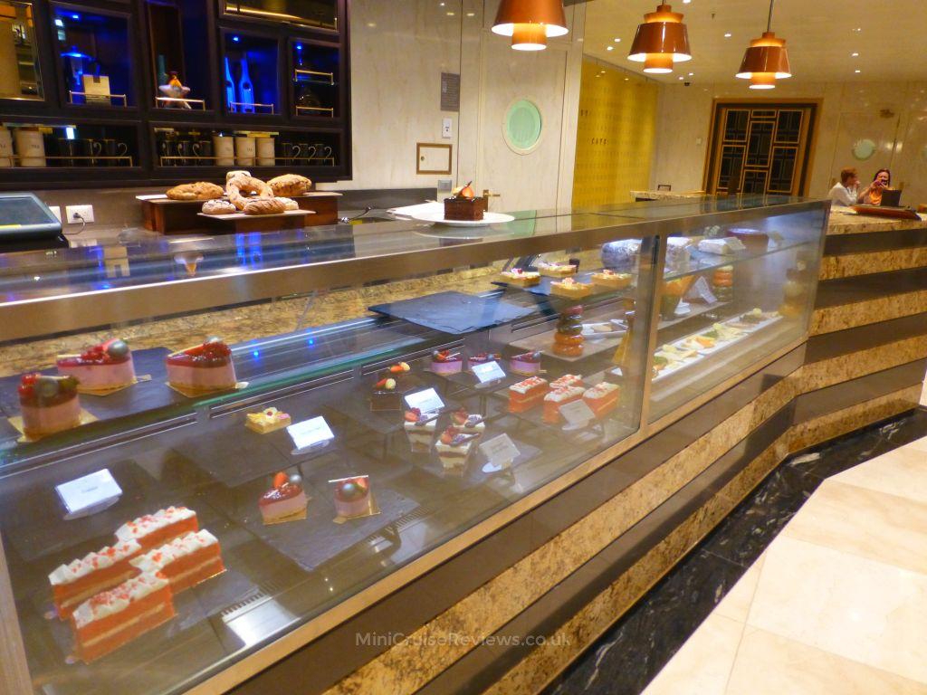 Eric Lanlard's The Market Café