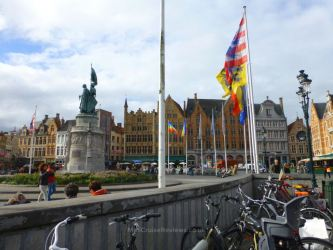 P&O Ferries Bruges Mini Cruise Review